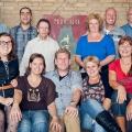 Toneelvereniging Micro groep 2012