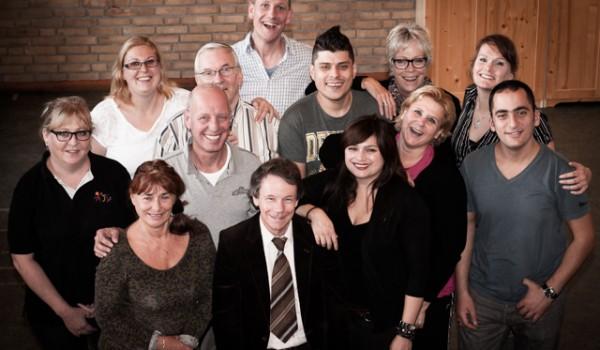 Toneelvereniging Micro Cast 2013